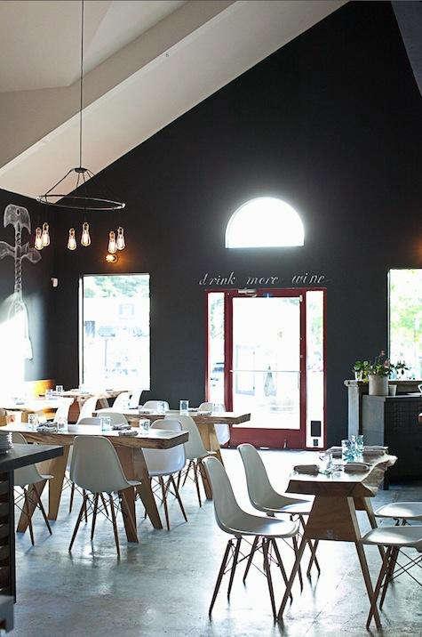 Restaurant Visit Toast in Oakland portrait 4