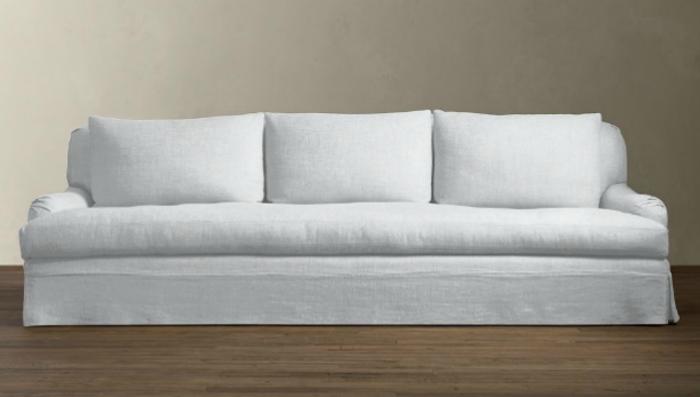 10 Easy Pieces The Perfect White Sofa portrait 6