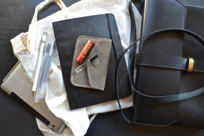 700 alexas work bag one