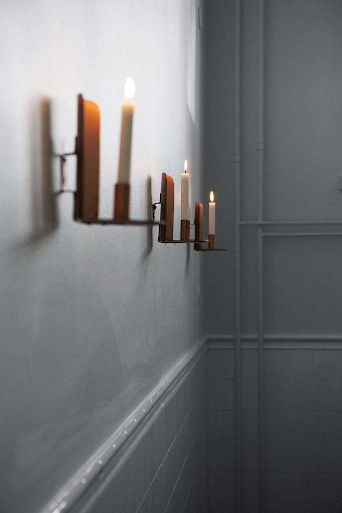 700 bar and co wood candle holders