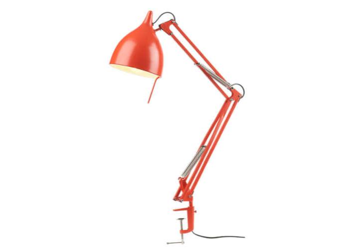 700 carpenter bright orange task light