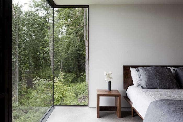 700 case inlet residence bedroom