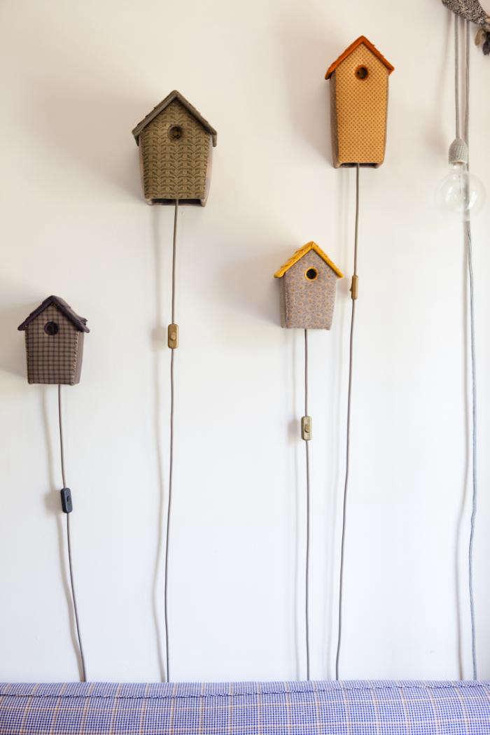 700 estee stanley birdhouses