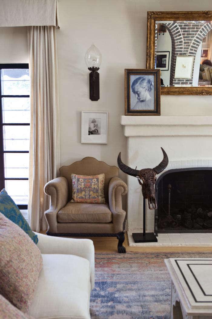 700 estee stanley mirror fireplace