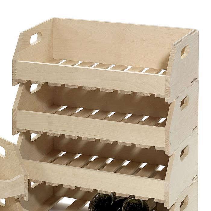 700 fruit storage rack