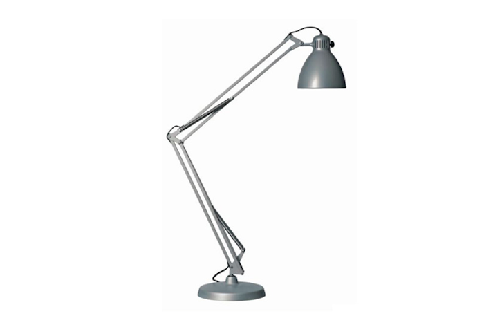 700 grey task lamp l1