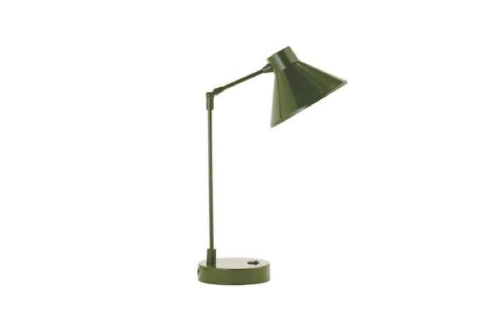 700 habitat bobby desk lamp olive