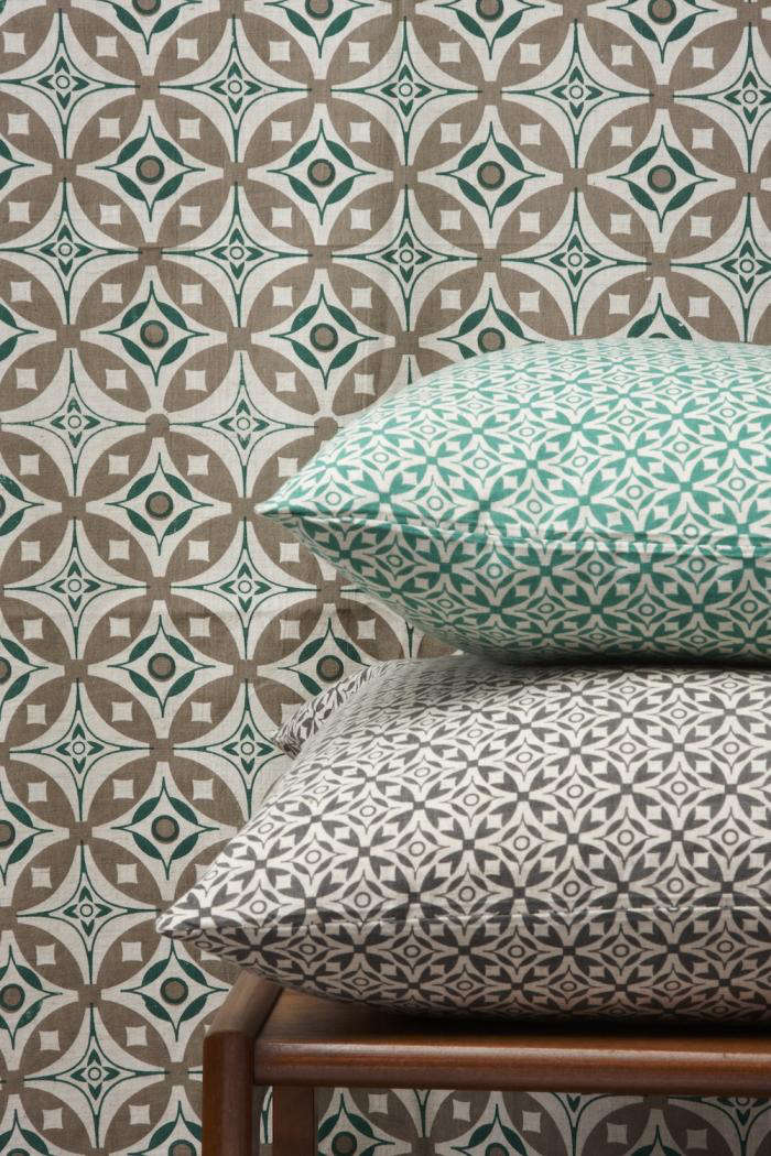 Geometric Fabrics from London by Way of India portrait 3