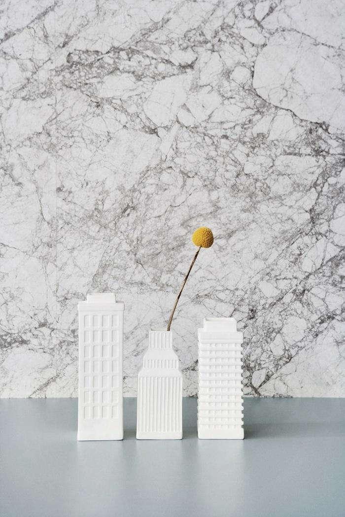 Instant Architecture Trompe lOeil Wallpaper portrait 6