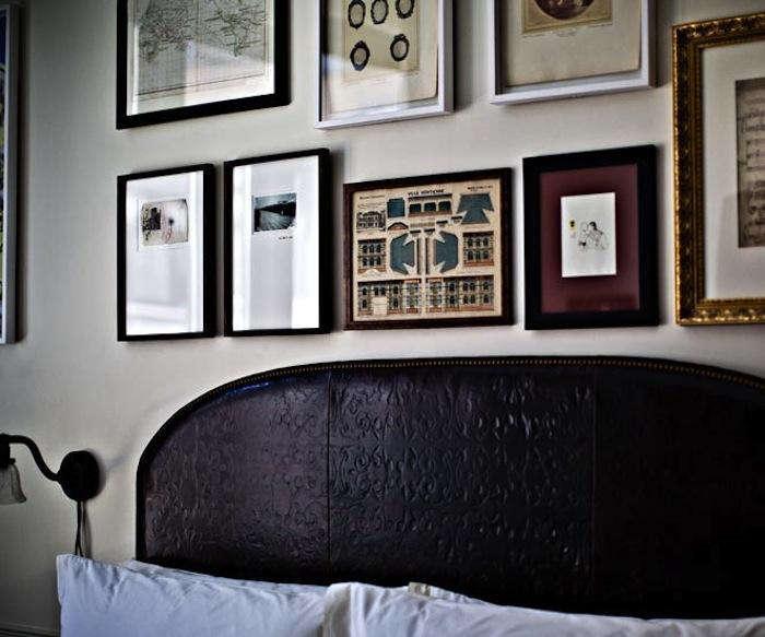 700 nomad hotel bedroom bedframe photos