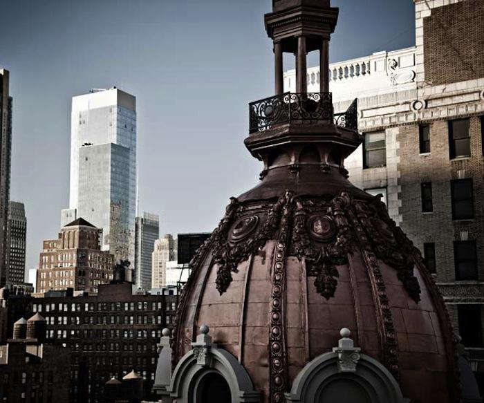 700 nomad hotel rooftop of nyc