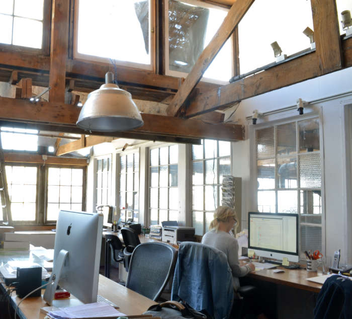 700 ohio design upstairs office
