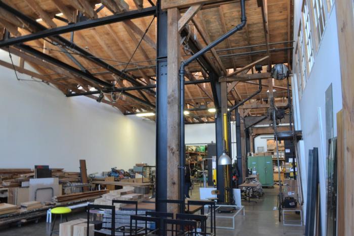 700 ohio design workshop