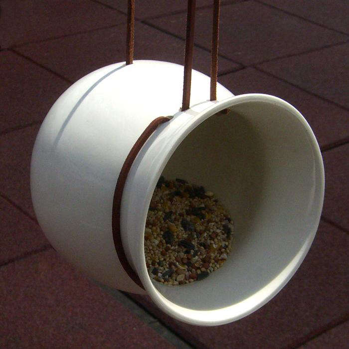 Handmade Ceramics for the Indoor Gardener portrait 6