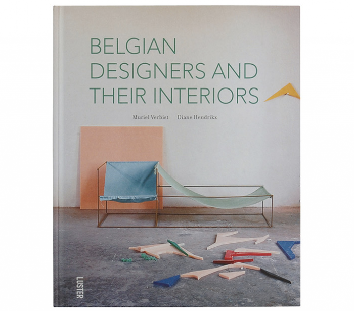 Required Reading Belgian Designers and Their Interiors portrait 7