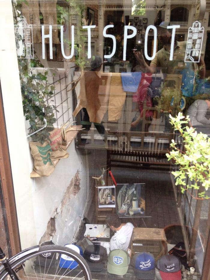 Shoppers Diary Hutspot in Amsterdam portrait 12