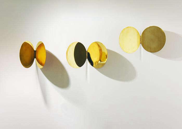 London Design Week Mirrors That Mimic Butterflies portrait 5