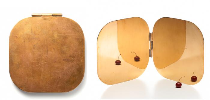 London Design Week Mirrors That Mimic Butterflies portrait 4