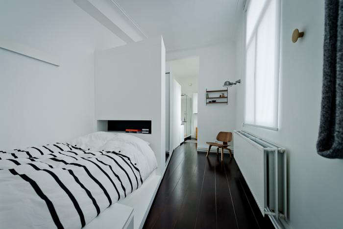 Reader Rehab An Art Nouveau Apartment in Antwerp portrait 9