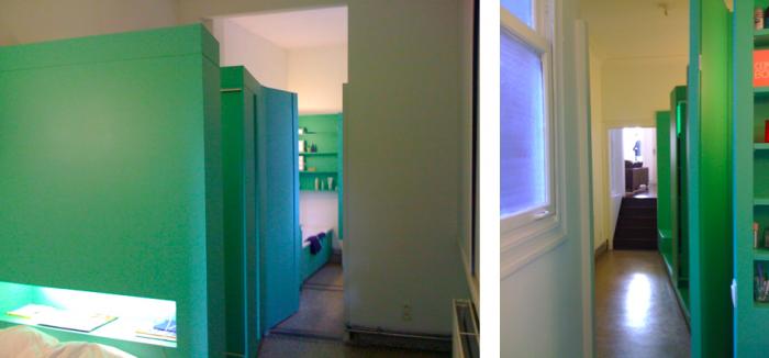 Reader Rehab An Art Nouveau Apartment in Antwerp portrait 14
