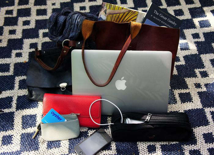 Style Counsel Work Totes for the Long Haul portrait 8