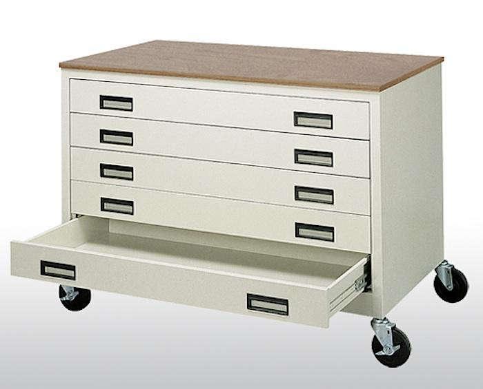 700 sandusky paper storage cabinet
