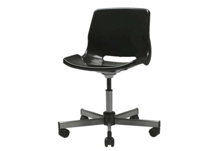 700 snille swivel chair black