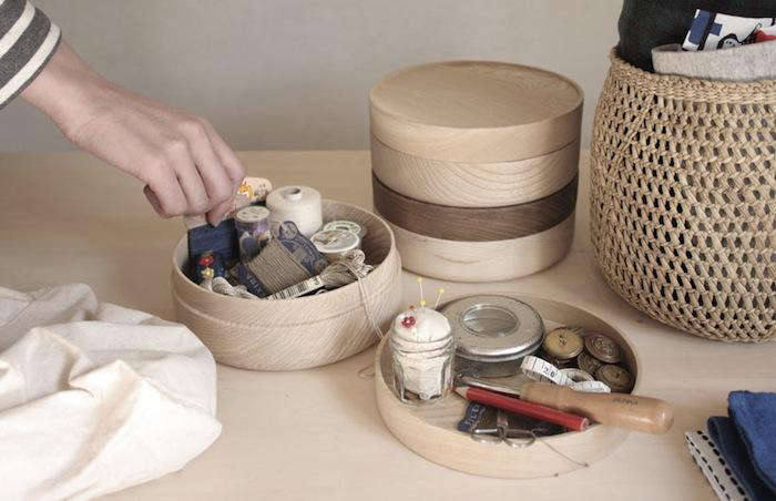 HighStyle Desk Accessories with a Japanese Edge portrait 7