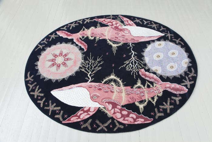 700 tiina whale rug