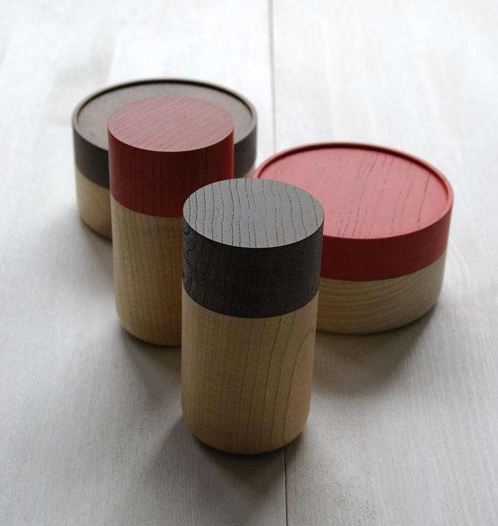 HighStyle Desk Accessories with a Japanese Edge portrait 3
