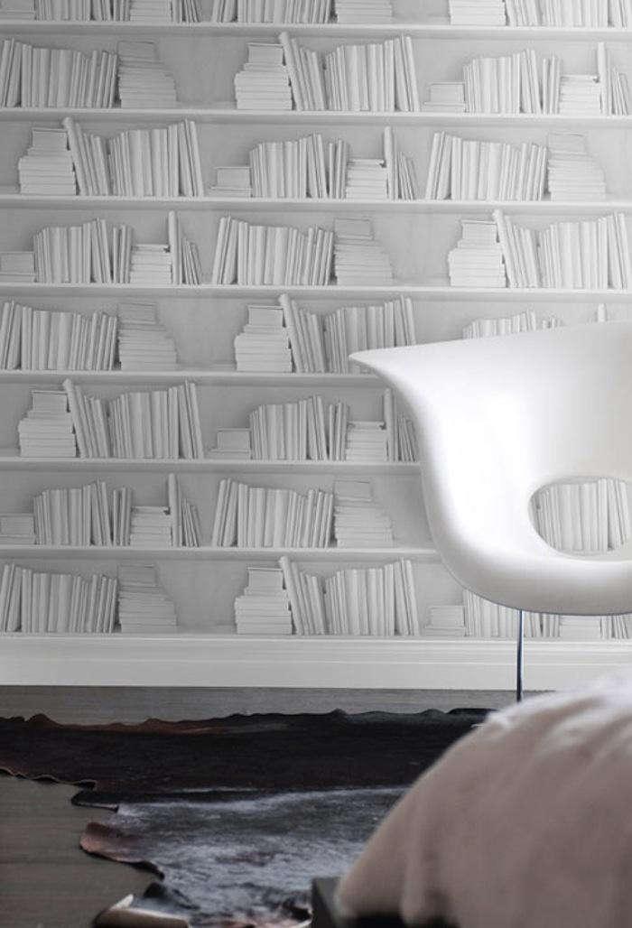 Instant Architecture Trompe lOeil Wallpaper portrait 5