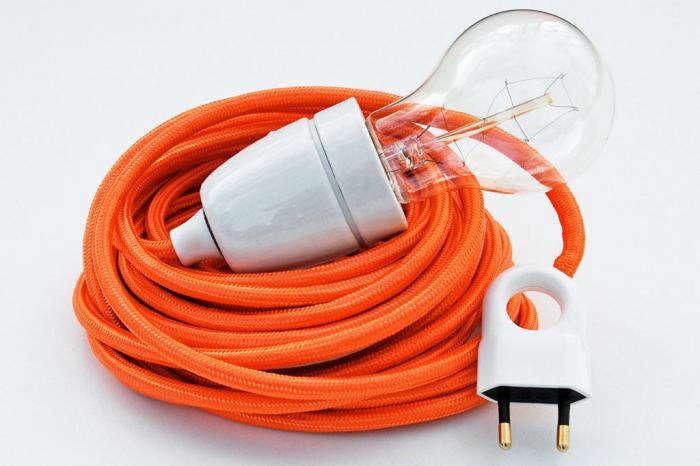 700 zagara orange cord