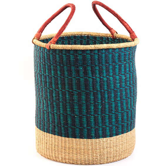 baskets of africa laundry