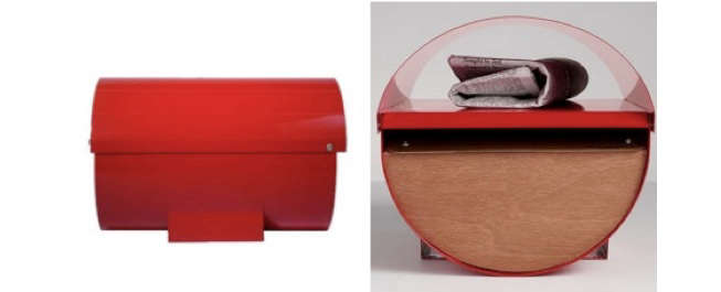 10 Easy Pieces DesignWorthy Mailboxes portrait 12