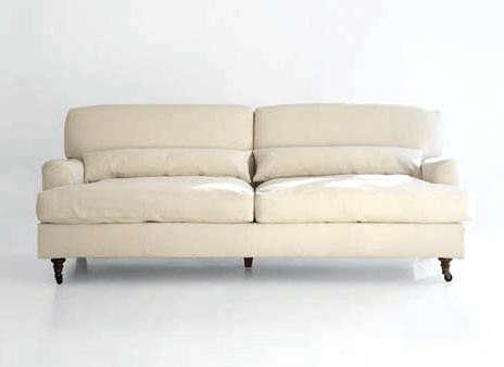 raffles de padova sofa white 2