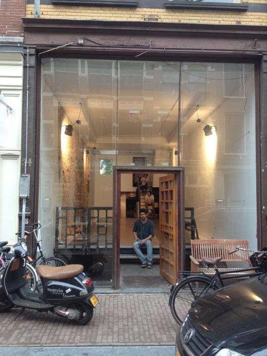 Shoppers Diary Hutspot in Amsterdam portrait 11