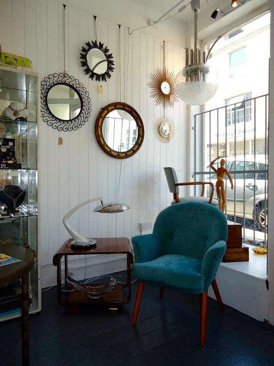 A UK Shop Specializing in Midcentury Spanish Design portrait 3