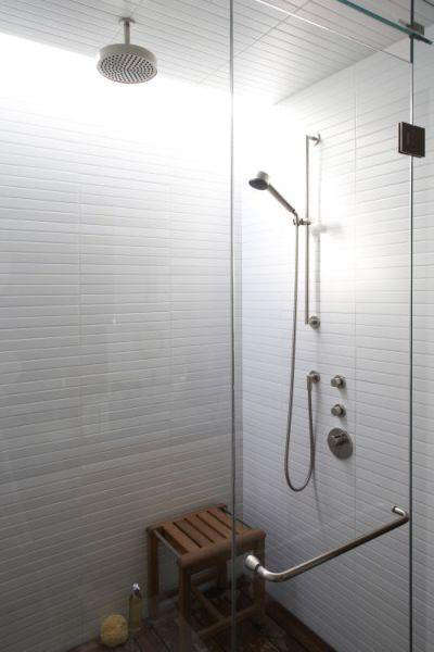 Bath Remodeling Guide from Home Depot and Moen portrait 4