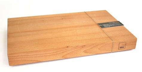 jose regueiro beech cutting board