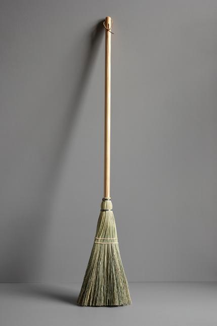 justamere tree farm shaker broom