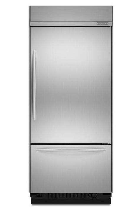 kitchenaid arch series refrigerator lg