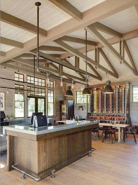 Restaurant Visit Medlock Ames in Sonoma portrait 5