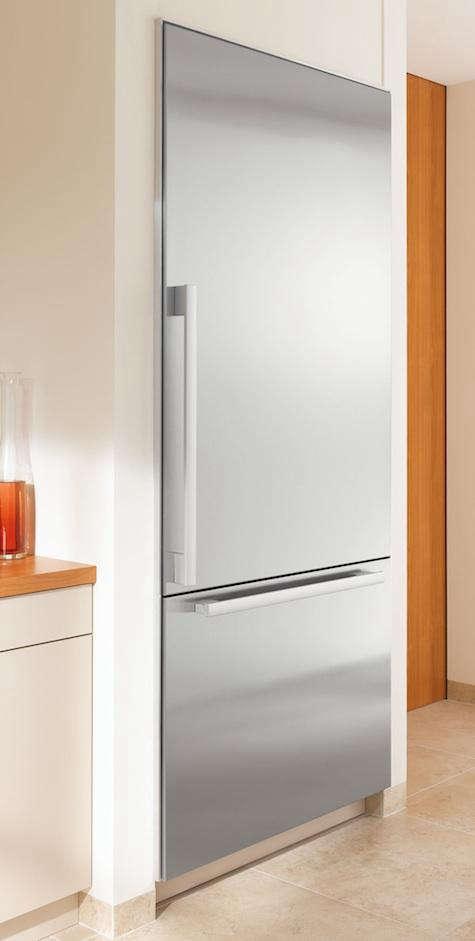 meile kf1901 bottom freezer