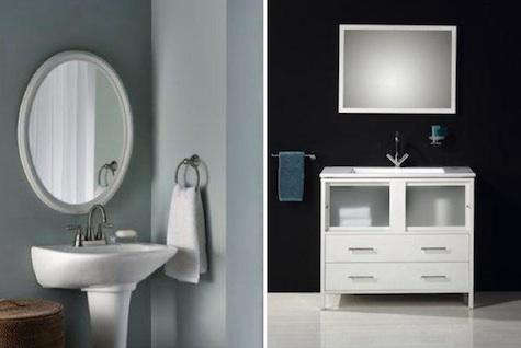 Bath Remodeling Guide from Home Depot and Moen portrait 6
