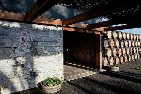 Restaurant Visit Scribe Winery in Sonoma portrait 9