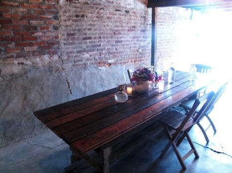 Restaurant Visit Scribe Winery in Sonoma portrait 8