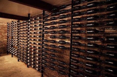 Restaurant Visit Scribe Winery in Sonoma portrait 10