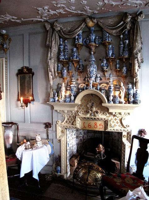 severs 1685 room