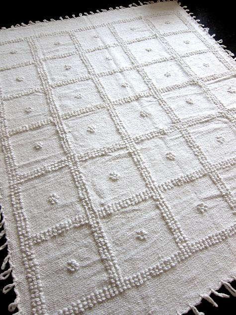 Fabrics  Linens Temoayan Blankets from LAviva Home portrait 3