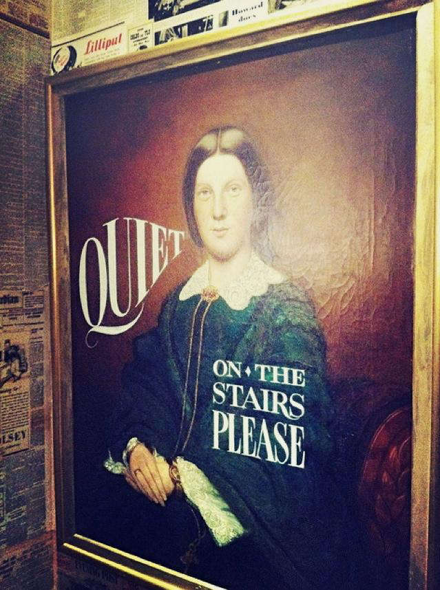 Hotels  Lodging The Zetter Townhouse in London portrait 6